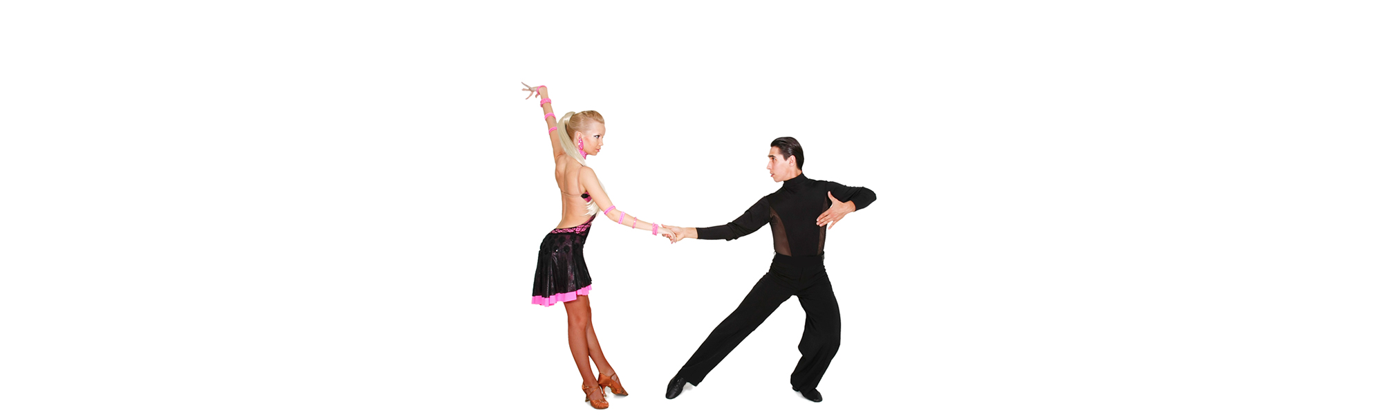 FAQ – Latin Couple